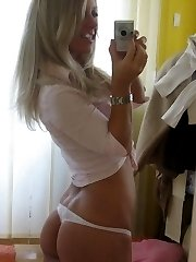 Homemade pictures of amateurs girls