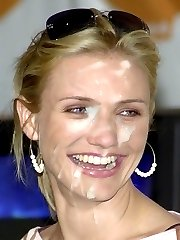 Cameron Diaz and two of her naked girlfriends and its not always only her boobs!