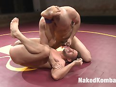 Dylan Strokes is hungry for victory, and hes not afraid of newcomer Kyle Kash. With his lean...