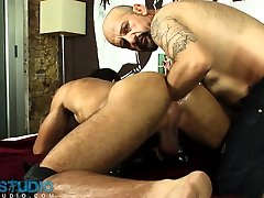 Sylvan Lyk is a sexy Frenchman with an almost innocent look thatrsquos surprising in one so into...