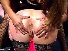 Its always a special week when Lorelei Lee decides to submit on Whipped Ass! We make Loreleis...