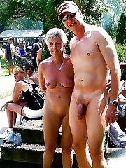 Natural nudists beautiful girls, women, couples