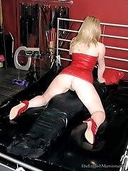 Rubber Sack Shocks