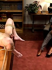 Nika Noire is fed up with her husband Vern never giving her the sexual pleasure she deserves....