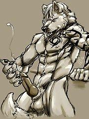 gay furry