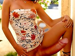 I advise you to watch galleries dedicated to shemales. These girls are so magnificent among...