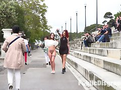 Summer has come to Barcelona, bringing with it a fresh batch of european sluts who want nothing...