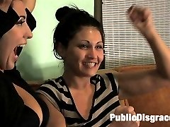 Jade Indica is absolutely fantastic in this update!!! She takes loads of punishment and abuse in...