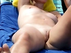 Hottest photos of nudist girls on beaches