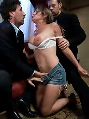 Felony is back for another incredible display of sexual submission! In this role play, Felony...