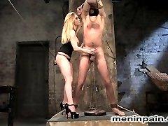 Aiden Starr is as demanding a Dominatrix as we have here at MIP, and we are always happy to see...