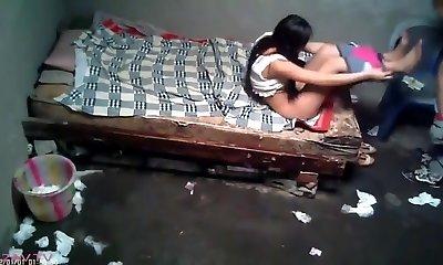 Asian Massage Hidden Sex
