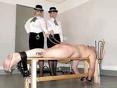 Punishment Patrol
