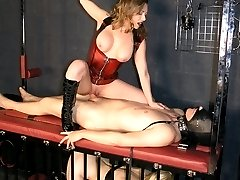 Slavegirl's Reward