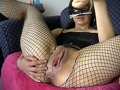 homemade amateur wifey fisting