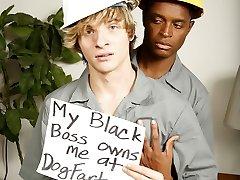 BlacksOnBoys.com - Interracial Gay Xxx
