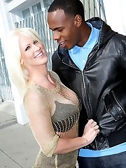 Kaylee Brookshire Is An Interracial Black Cock Slut at Blacks On Blondes!