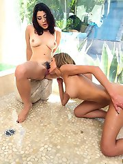 Watch welivetogether scene grinding girls featuring chloe amour browse free pics of chloe amour...