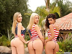 Watch welivetogether scene the snatch gang featuring mia malkova browse free pics of mia malkova...