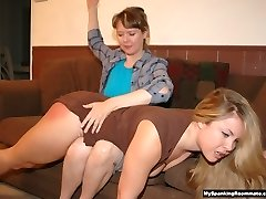 Clare Slaps Madison and Kay