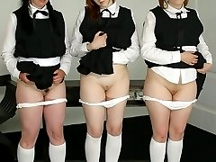 Group caning in the classroom