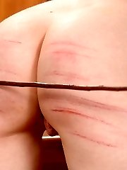 Birched paddled and fucked