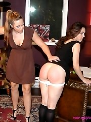 My Spanking Roommate - episode 99
