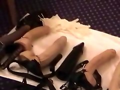 LIsa Berlin is a Super-naughty STRAPON WHORE!