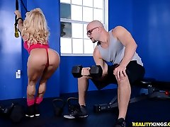 Watch bigtitsboss scene business affair featuring gina west browse free pics of gina west from...