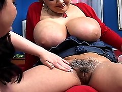 Knockin' Nipples