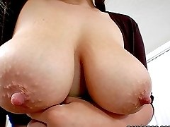 some big tits for you