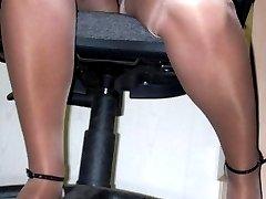 Ass and panties upskirt pics