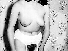 Housewifes, Milfs and her from next door? Plentry to see in those days with the frilly nighties,...