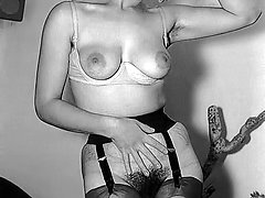 Vintage Cuties - vintage historic hardcore antique sex retro erotica