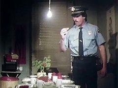 Surprise sex for retro cop