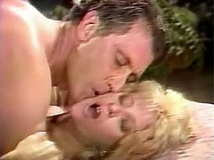 Retro mature couple fucking