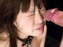 Tokyo Face Pound! Aina Shirohane