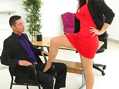Watch bigtitsboss scene loving leather featuring sydney leathers browse free pics of sydney leathers from the loving leather porn video now