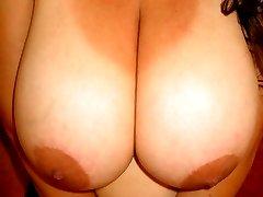 Big Areolas Tits