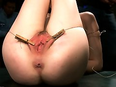 Jessi Palmer may be tiny, that doesnt mean shes not tough as nails. This adorable girl takes...