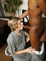 Jessie Montgomery Matthew James at Blacks On Boys - The Leader In Gay Interracial Sex