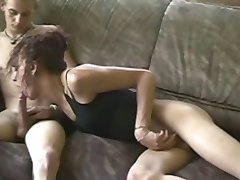 Beautiful Teen Cross Dresser Fucked By Her Boyfriend