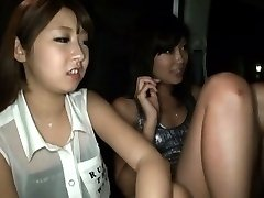 Japanese AV Model and busty cupcakes undress TokyoBang.com