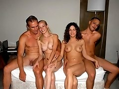 More swingers and frends series