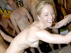 Swingers party photos