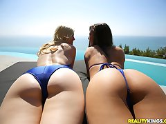 Watch welivetogether scene rubbing ruby featuring ruby knox browse free pics of ruby knox from...