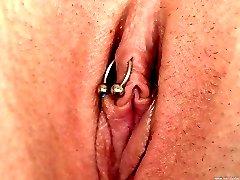 Big cucumber insertions