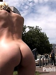 Uma is a scorching hot German slut with a flavor for gang bangs and public sex. In this update...