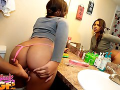 Watch blackgfs scene socks and cocks featuring tiffany taner browse free pics of tiffany taner from the socks and cocks porn video now