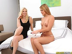 Watch welivetogether scene friends with benefits featuring abby cross browse free pics of abby...